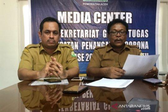 Pemerintah Aceh: PDP COVID-19 dipulangkan karena kesehatan membaik