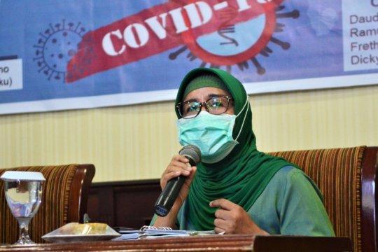 Jumlah ODP COVID-19 di Maluku bertambah 12 orang