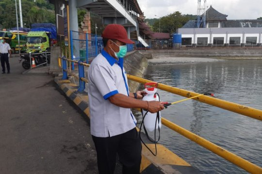 Penyeberangan turis asing Padangbai-Gili Trawangan tutup hingga April
