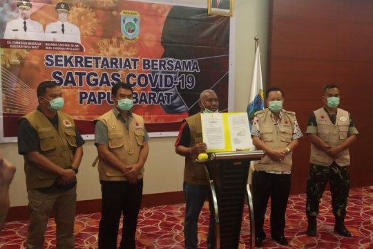 Tutup akses bagi pendatang, Gubernur Papua Barat amankan stok sembako