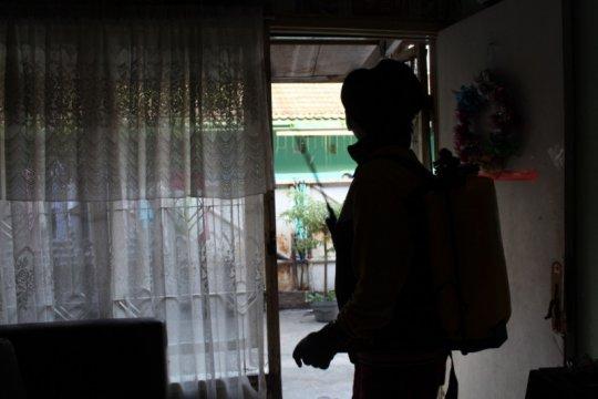 Dinkes Lampung minta masyarakat dari luar daerah karantina mandiri