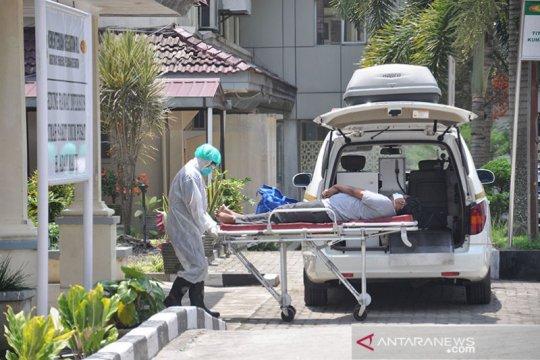 Hasil lab: Pasien PDP meninggal di Gresik terbukti positif COVID-19