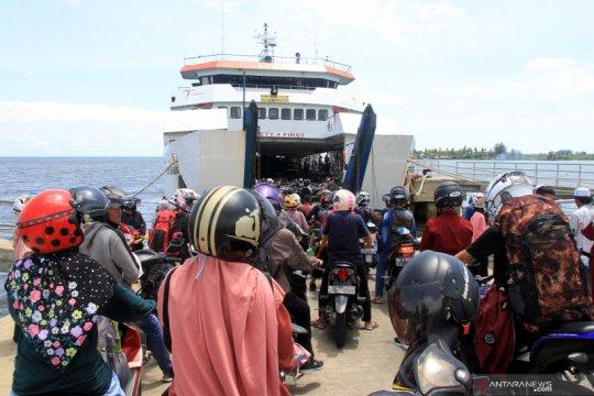 Untuk bangkit, sektor pelayaran harapkan stimulus moneter