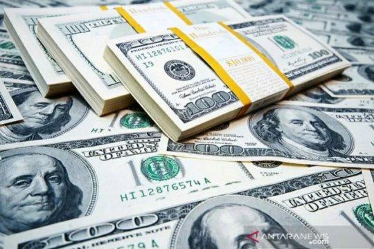 Dolar AS turun tipis dalam perdagangan yang sepi karena libur Paskah