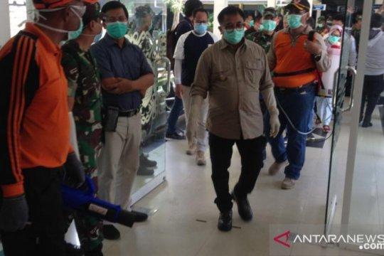 Pasien positif COVID-19 di Balikpapan bertambah enam orang