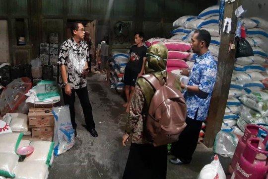 Pemkot Magelang-Bulog siapkan lima ton gula pasir untuk operasi pasar