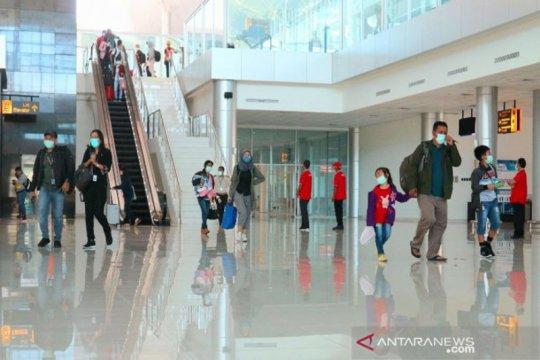 Gubernur Kalteng akan usulkan Bandara Tjilik Riwut ditutup sementara