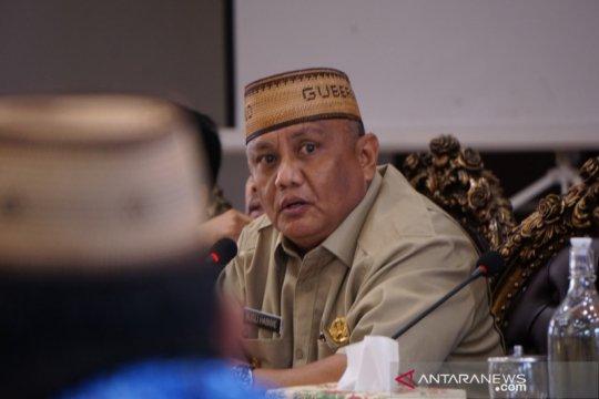 Gubernur Gorontalo imbau LSM dan ormas jadi relawan cegah COVID-19