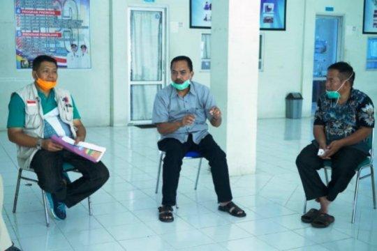 Demam tinggi, santri asal Bogor dievakuasi ke RSUD Regional Sulbar