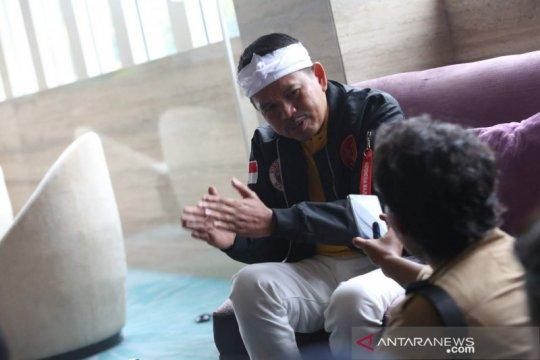 Dedi Mulyadi: Kebudayaan Sunda miliki konsep kehidupan yang sehat