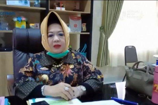 Antisipasi COVID-19,  Lampung-ASDP gunakan sistem pendataan penumpang