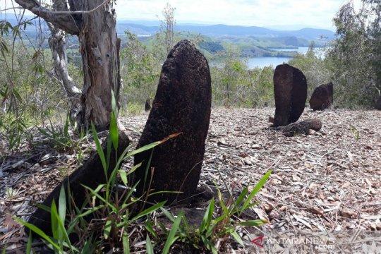 Peneliti minta situs arkeologi Papua ditutup cegah COVID-19