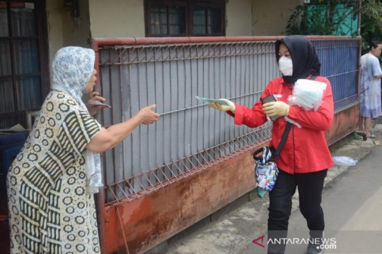 PDIP DKI tegaskan bantuan COVID-19 untuk kemanusiaan