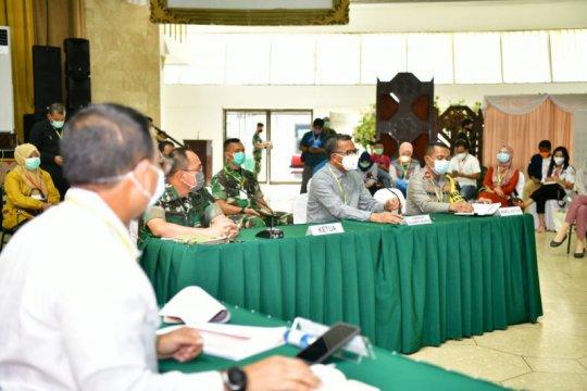 Kepala daerah diminta sosialisasi prosedur pemakaman COVID-19