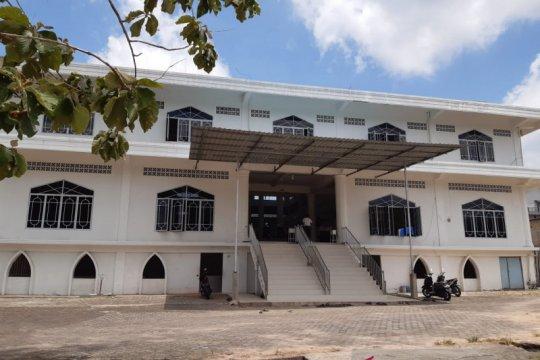 Lima pengikut Jamaah Tabligh Tanjungpinang positif COVID-19
