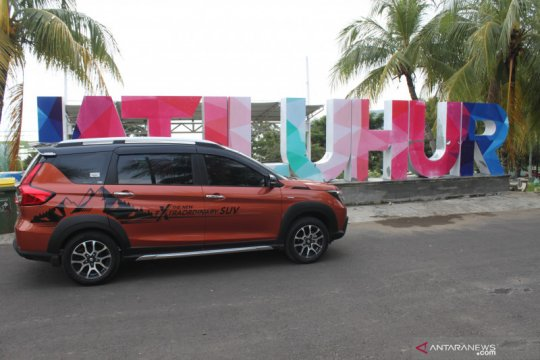 Berapa konsumsi bahan bakar Suzuki XL7?
