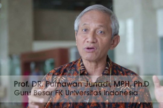 "Usaha daring alternatif  ""physical distancing"", kata Aliansi Telemedis"