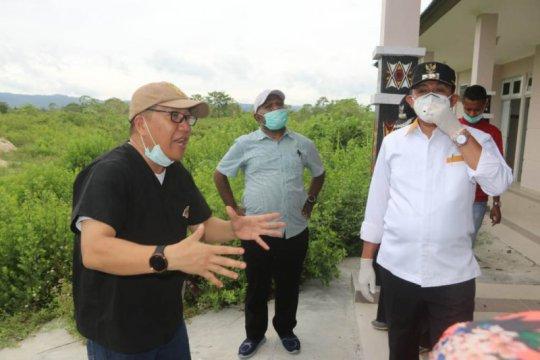 Pasien positif COVID-19 meninggal di Jayapura