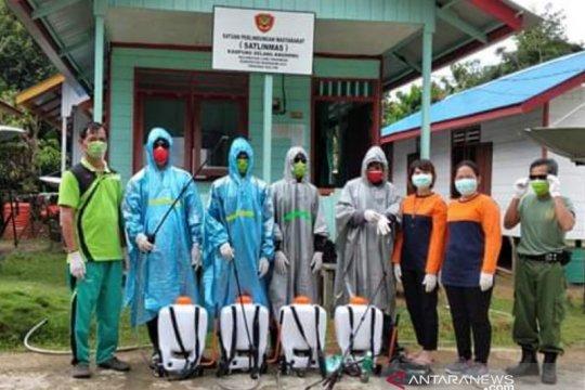 1.808 orang mendaftar sebagai relawan medis COVID-19