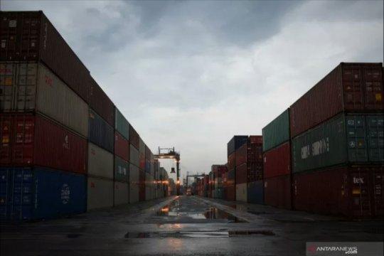 Nilai impor DKI Jakarta pada Februari turun 30,24 persen
