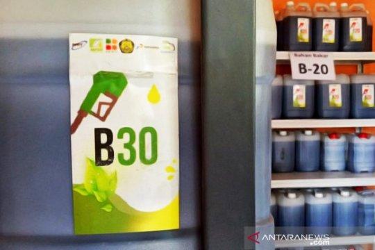 Dukung kemandirian energi, PTPN akan produksi biofuel kelapa sawit