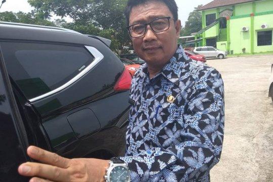 Dua warga Lebak berstatus PDP dirujuk ke RSUD Banten