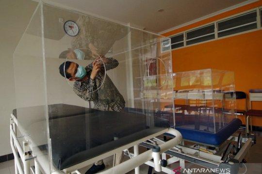 "UMM produksi ""safety chamber"" kurangi risiko dokter tertular COVID-19"