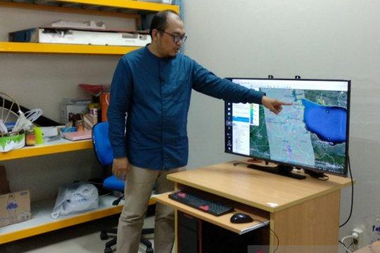 Peneliti UB: Jawa Timur alami perubahan ketinggian permukaan tanah