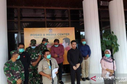 Satu pasien positif COVID-19 di Balikpapan meninggal dunia