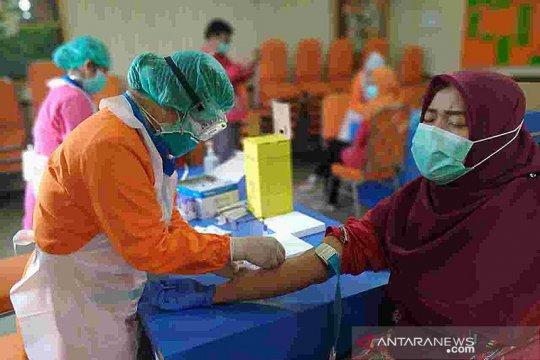 Sembilan lab medik dan 25 lab penguji mampu deteksi virus corona