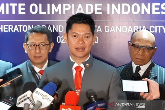 Olahraga Indonesia alihkan fokus ke penanganan COVID-19
