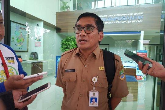 Tiga pasien positif COVID-19 asal Bekasi dinyatakan sembuh