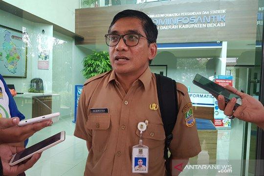 Lima pasien positif COVID-19 asal Bekasi dinyatakan sembuh