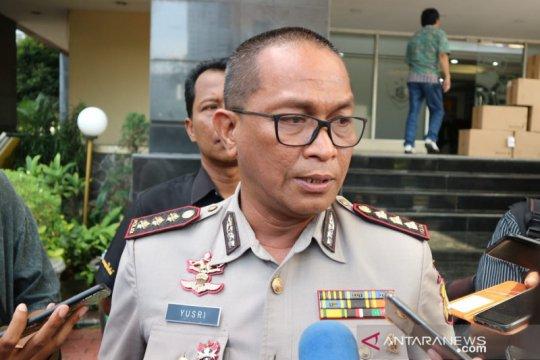 Polisi kejar perampok tewaskan pemilik warung di Depok