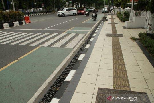 Balikpapan tutup 7 ruas jalan untuk kurangi mobilitas warga