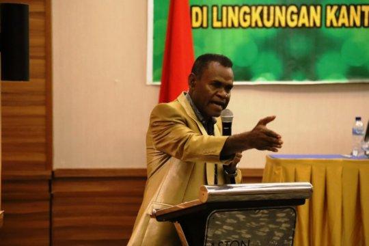 Persiapan penyelenggaraan ibadah haji Papua alami penyesuaian