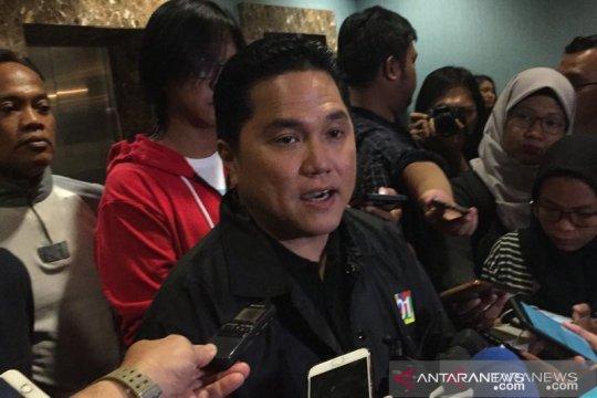 Pengamat nilai publik puji Erick Thohir karena berani ambil keputusan
