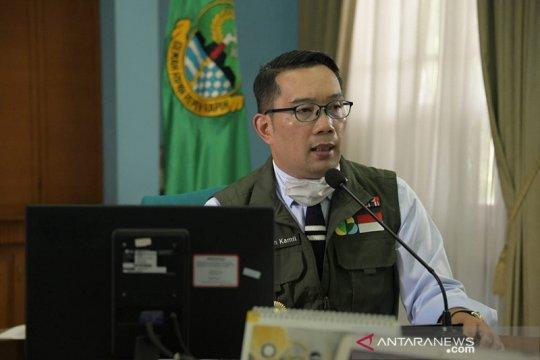 Pemudik yang masuk wilayah Jawa Barat akan diperiksa kesehatannya