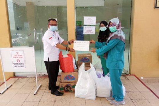 Hotel-restoran di Makassar bantu sediakan makanan untuk petugas medis