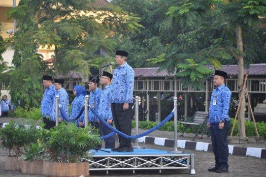 Banten perpanjang kerja dari rumah bagi ASN hingga 21 April 2020