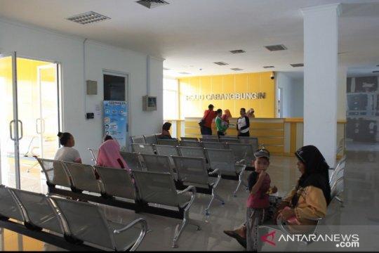 RSUD Cabangbungin disiapkan tangani pasien COVID-19 Kabupaten Bekasi