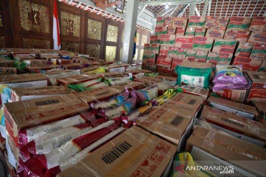 Pemkot Bandung siapkan 23.000 paket bahan pokok hasil penggalangan