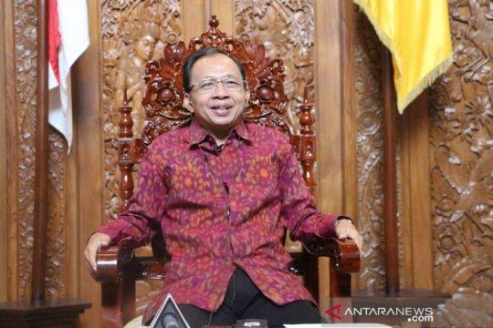 Gubernur: Satu pasien positif COVID-19 di Bali sudah sembuh