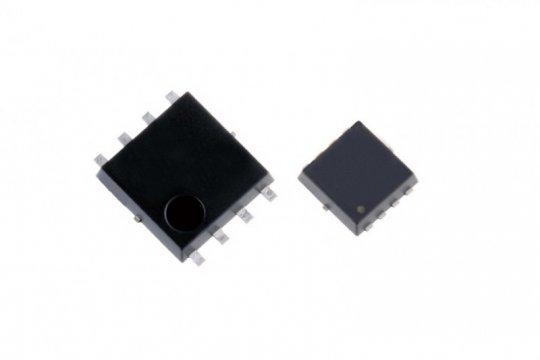 MOSFET daya N-channel 80V dari Toshiba yang difabrikasi dengan proses generasi terbaru membantu meningkatkan efisiensi pasokan daya