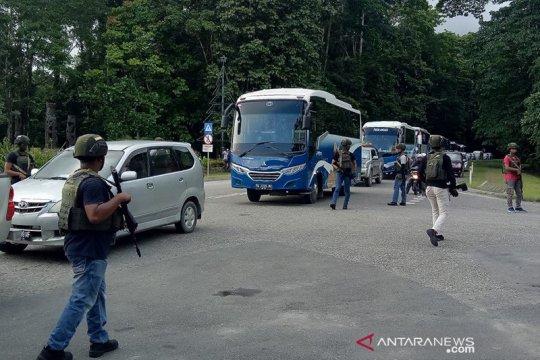 Kondisi dua karyawan PT Freeport Indonesia korban penembakan stabil