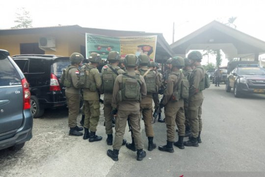 Jubir PT Freeport: Korban  penembakan di Kuala Kencana tujuh orang