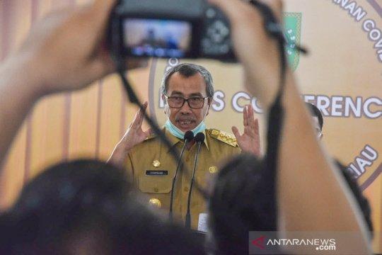 Pemprov Riau tambah anggaran penanggulangan COVID-19 Rp160 miliar