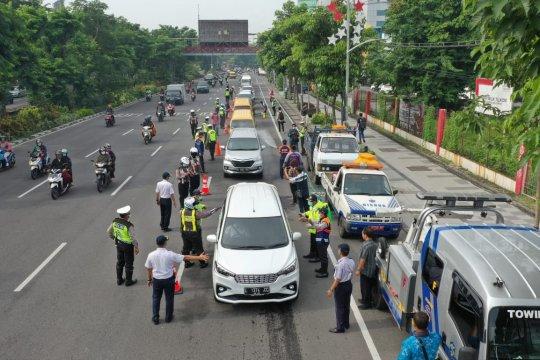 Surabaya bakal terapkan karantina wilayah, tekan penyebaran COIVID-19