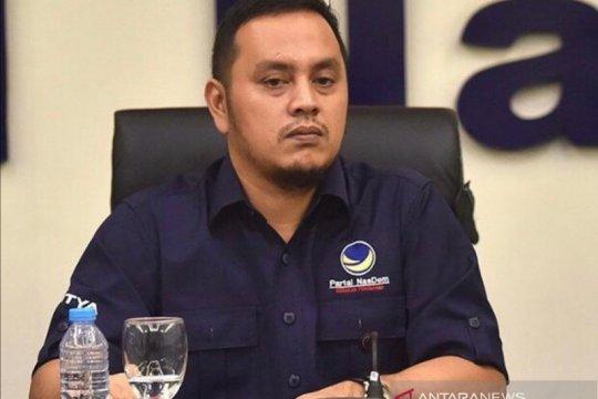 F-NasDem apresiasi pernyataan Puan terkait kluster ketenagakerjaan