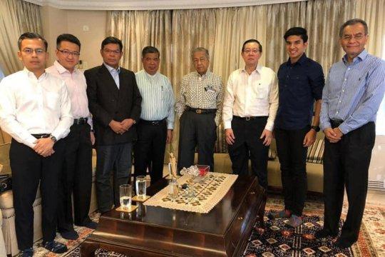 PRT WNI ditahan diduga curi uang mantan Menpora Malaysia